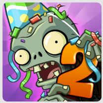 �������� ������ ����� 2 - Plants vs. Zombies 2 (mod) - ���������