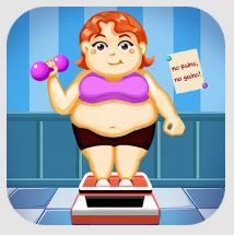 Lose Weight - Slimming! - Аркады