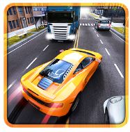 Race The Traffic - Mod ����� �����