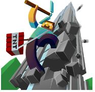 City Craft: Herobrine - Бродилки