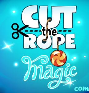 Cut the Rope: Magic - Аркады